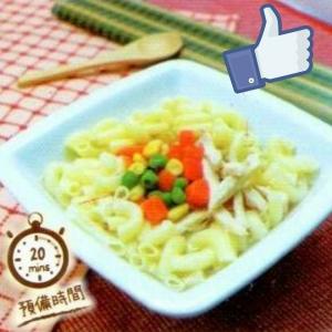 超簡易! 活力健康早餐 (27.10.2015) Facebook