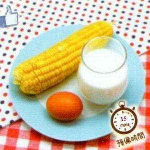 超簡易! 高纖美顏早餐 (23.10.2015) Facebook